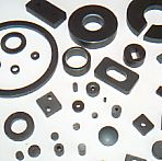 Armstrong Magnetics custom magnet materials
