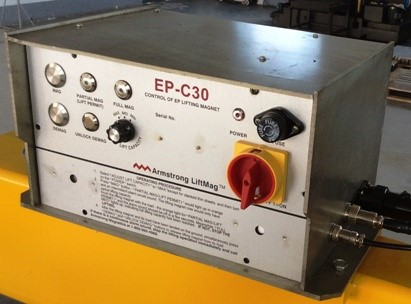 Control Cabinet EP-C30