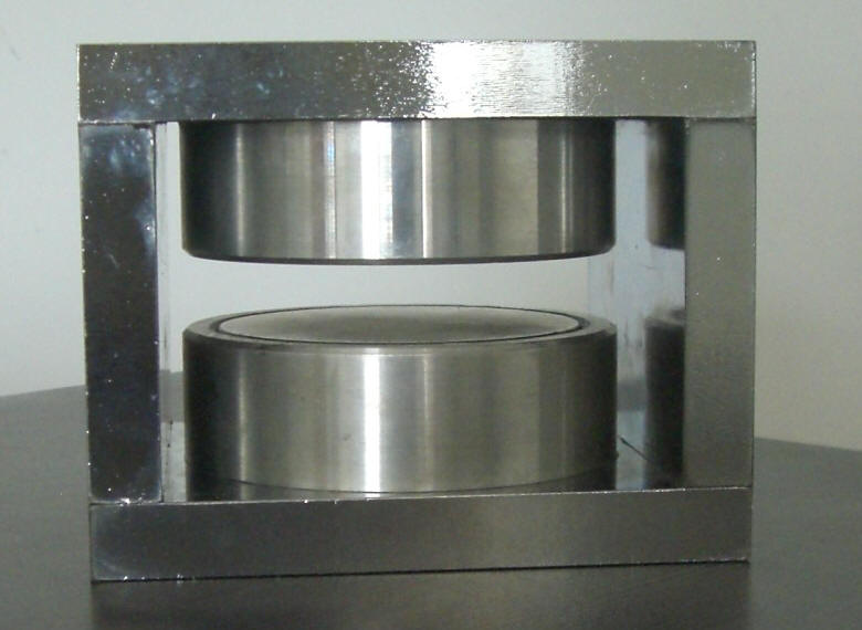 A Dipole Magnet