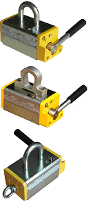 Permanent Lifting Magnets