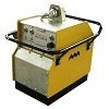 Electro Permanent Lifting Magnet Battery Activated