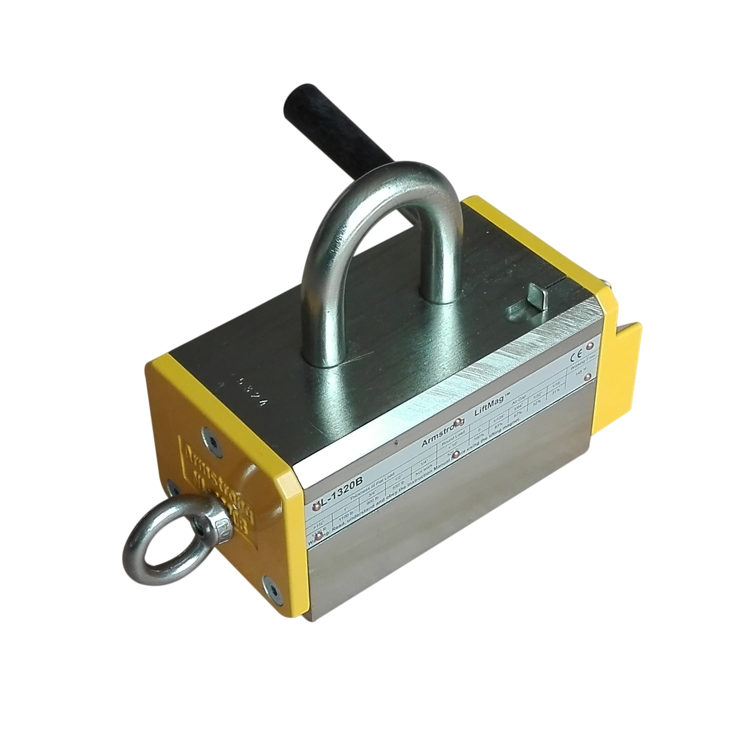 Armstrong Lifting Magnets NL-B series